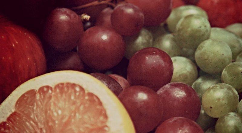 Photo of الغذاء ومقاومة السرطان