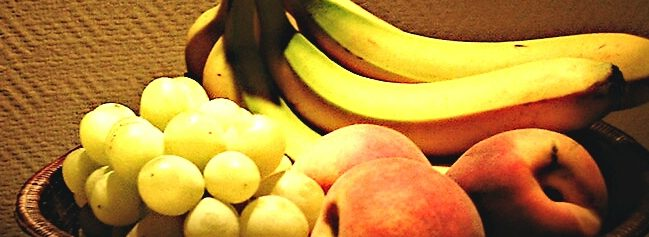 Photo of هل يعوض شرب العصير عن أكل الفواكه؟