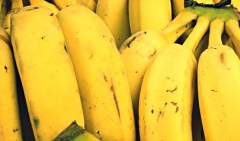 Photo of عشرة أغذية لحياة اطول وصحية أكثر – فوائد الموز