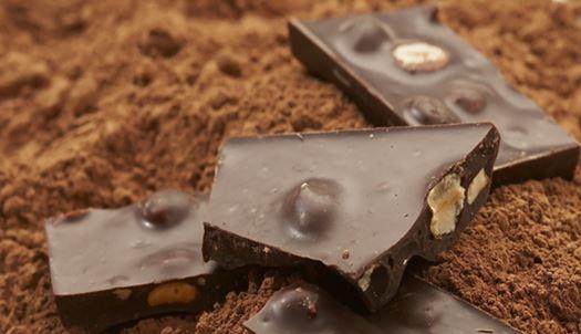 فوائد الشوكولا للقلب