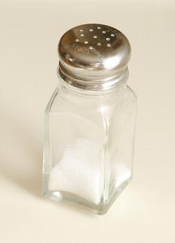 Photo of تناول الملح الزائد يضاعف في مشاكل القلب
