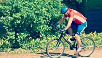 Photo of الرياضة وعلم النفس: ركوب الدراجة يخفف من أعراض الفصام النفسي