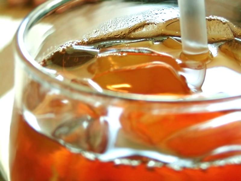 Photo of الشاي المثلج يزيد من إحتمال الإصابة بحصى الكلى