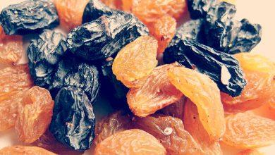 Photo of هل الفاكهة المجففة صحية ومفيدة وما هي فوائد الفاكهة المجففة للجسم؟