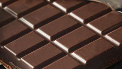 Photo of فوائد الشكولاته السوداء – فقط الشوكولاته السوداء جيدة للصحة