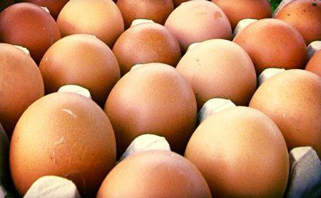 أفضل طريقة لتناول البيض
