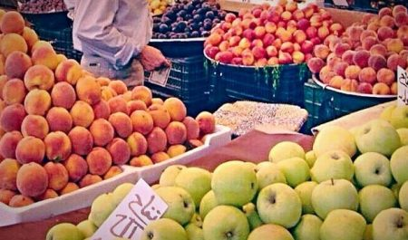 Photo of افضل النصائح الغذائية لمنع ظهور التجاعيد على الوجه