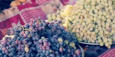 Photo of عنصر غذائي في العنب يقاوم الخرف أو الزهايمر