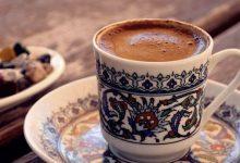 كمية القهوة في اليوم