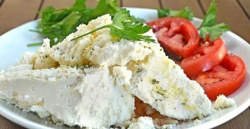فوائد الجبنة للقلب
