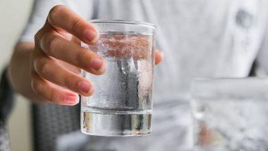 فوائد الماء للنساء