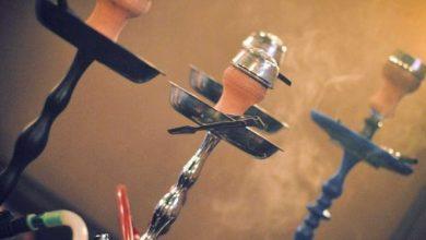 الفرق بين الشيشة و السيجارة الإلكترونية و السيجارة العادية