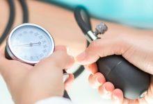 اضرار ضغط الدم المرتفع