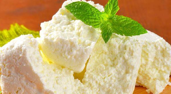فوائد الجبن للسكري