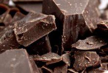 فوائد الشوكولا السوداء للعين