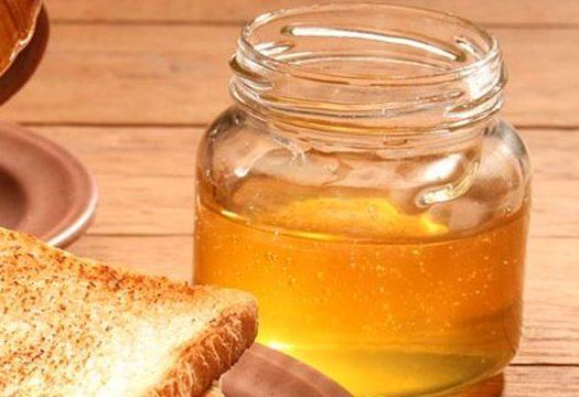 اضرار العسل للرضع
