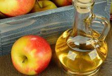 تأثير خل التفاح على الدهون