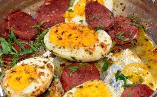 هل البيض صحي