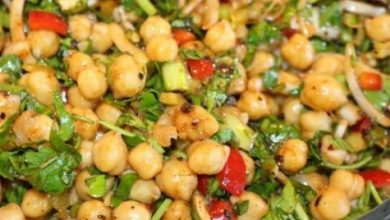 Photo of القيمة الغذائية للحمص – العناصر الغذائية في الحمص