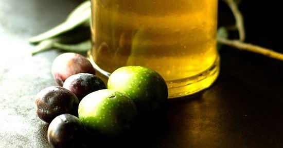 فوائد زيت الزيتون للقلب