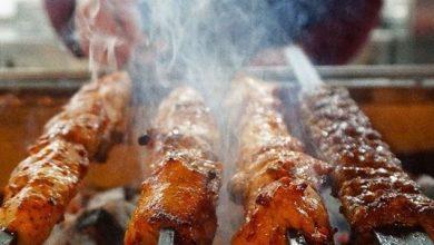 ما هي كمية اللحوم التي يجب تناولها