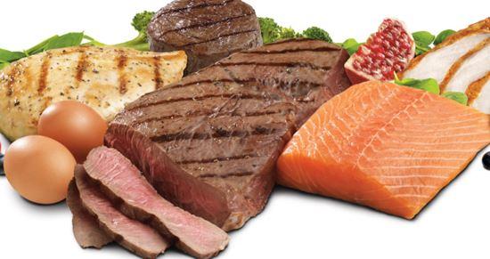 أفضل مصادر البروتين الطبيعية