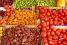 الأغذية التي تقاوم التجاعيد