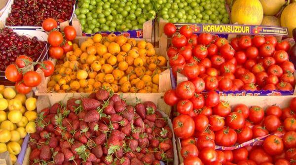 Photo of ما هي الأغذية التي تقاوم التجاعيد – النظام الغذائي للوقاية من التجاعيد