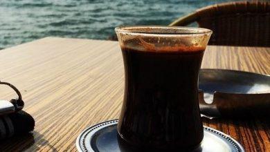 هل القهوة صحية