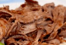تناول اللحوم مضر للصحة